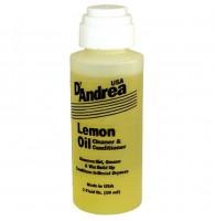 DAL-2 - Очиститель грифа с лимонным маслом