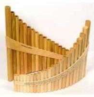 HORA 12 - Пан флейта