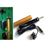 Микрофон конденсаторный MAXTONE W-68T