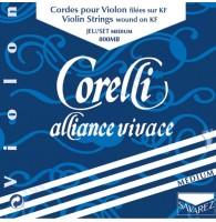 SAVAREZ  Corelli Alliance 800MB Cтруны для скрипки