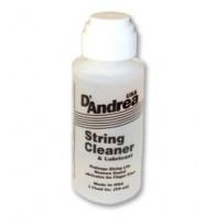 DAS-2 - Очиститель струн