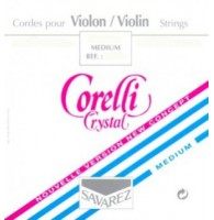SAVAREZ Corelli Cristal 700MB - Струны для скрипки