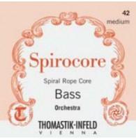 THOMASTIK Orchestra 42 - Струны для контрабаса