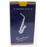 VANDOREN SR-2025 (№2-1/2) - Трость д/саксофона сопрано