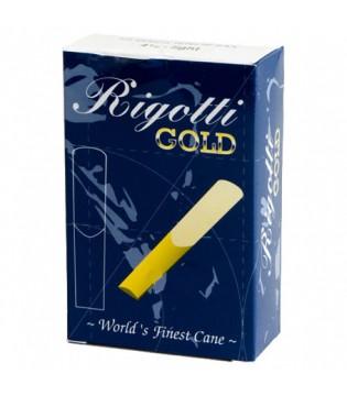 Rigotti Gold Classic  (№2-1/2) Трость для саксофона альт
