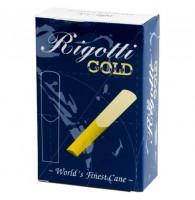 Rigotti Gold Jazz (№2) Трость для саксофона сопрано