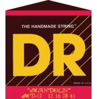 DR MD-12 - Струны для мандолины
