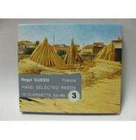 Rigotti Regal Queen  Eb (№2-1/2) Трость для  кларнета