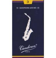 Vandoren SR-213 (№ 3) Трость для саксофона альт