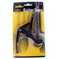 Alice A007A - Каподастр для акустической гитары