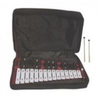 BRAHNER DP-3025R - Металлофон детский хроматический