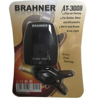 BRAHNER AT-300B  Тюнер для гитары