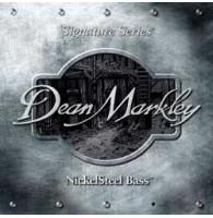 DEAN MARKLEY 2604B - Струны для бас гитар