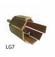 LG7 Ксилофон балийский малый (7.7 см)