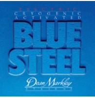 DEAN MARKLEY 2554 BLUE STEEL - Струны для электрогитары