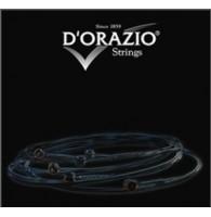 D ORAZIO 11 - Струны для акустической гитары