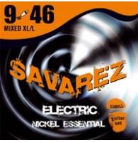 SAVAREZ S50XLL Electric Essential - Струны для электрогитары