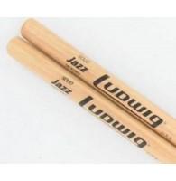 LUDWIG LJAZZ - Барабанные палочки