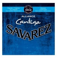 SAVAREZ 510AJ - Струны для классической гитары