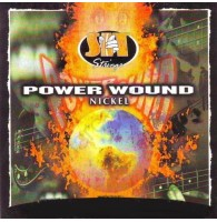 SIT POWER WOUND NR630125L - Струны для бас гитары (30-45-65-80-100-125)