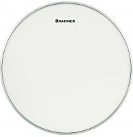 Пластик для барабана BRAHNER BD-16White Coated 16