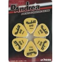 Медиаторы DAndrea RPDX73 средние