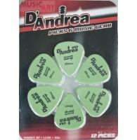 Медиаторы DAndrea RPDX88 среднежесткие
