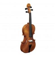 Скрипка CREMONA  26W 1/2 (Пр-во Чехия) КОМПЛЕКТ (кейс + смычок)