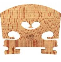 Подставка для струн скрипки Teller GL33123 (Пр-во Германия) 3/4