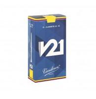 Vandoren Трость для кларнета CR-8035 (№ 3-1/2), серия V21, упаковка 10 штук