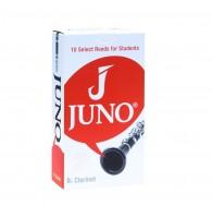 Vandoren Трость для кларнета JCR0115 (№ 1-1/2), серия JUNO, студенческая модель, упаковка 10 штук