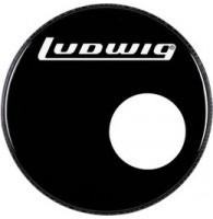 Пластик для барабана LUDWIG LW6626 26