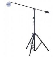 Proel PRO400BK - Микрофонная высоко-уровневая стойка для подвеса студийных микрофонов (сталь)