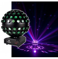 American DJ Spherion TRI LED - LED светоэффект