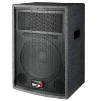 "Biema E1520AII - Пассивная 2-полосная акустическая система, 250 Вт, 15"""