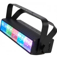 American DJ PIXEL Pulse BAR - светодиодный цветной стробоскоп с эффектом заливки