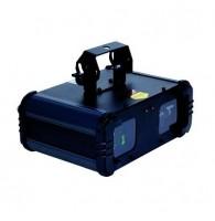 American DJ Duo Scan RG (30G/80R) - Двойной сканирующий лазер