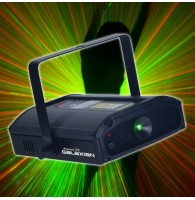 American DJ Galaxian - Двухцветный лазер