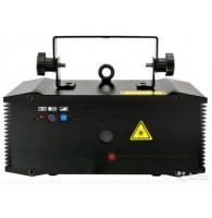 Laserworld ES-180RGY 3D Мультицветный лазер