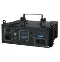 Laserworld CS2000RGB - Лазер