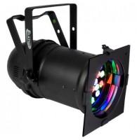 American DJ Stage Color LED BL (PAR64) - Светодиодный прибор