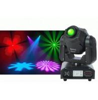 American Dj X-Move LED 25R - Прожектор полного движения