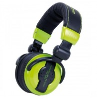Наушники American Audio HP550 LIME