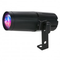ADJ Pinspot LED QUAD