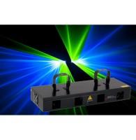 Laserworld EL700GB - Лазер