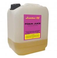 American Dj Foam Juice  1,5 liter concentr - Жидкость для генератора пены