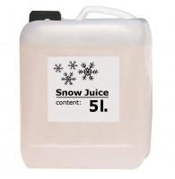 American DJ Snow Fluid - Жидкость для генератора снега 5л