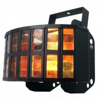 ADJ Aggressor HEX LED Классическое устройство для спецэффектов