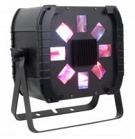 ADJ Quad Phase Go LED cветодиодный диско-эффект лунного цветка