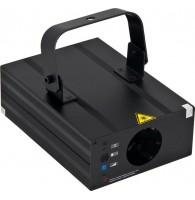 Laserworld EL-60G - Компактный лазерный проектор (зеленый)